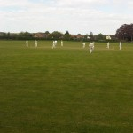 Sydenham innings